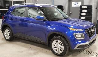 New 2021 Hyundai Venue Preferred NO OPTIONS for sale in Port Hawkesbury, NS