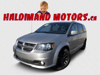 Used 2020 Dodge Grand Caravan GT for sale in Cayuga, ON