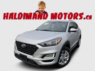Used 2019 Hyundai Tucson Preferred AWD for sale in Cayuga, ON