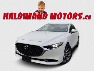 Used 2019 Mazda MAZDA3 GT 2WD for sale in Cayuga, ON
