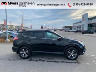 Used 2018 Toyota RAV4 LE  - Heated Seats -  Bluetooth - $142 B/W for sale in Ottawa, ON