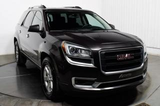 Used 2013 GMC Acadia SLE A/C MAGS 8 PASSAGERS for sale in St-Hubert, QC