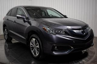 Used 2017 Acura RDX ELITE PACK AWD CUIR TOIT MAGS NAV for sale in St-Hubert, QC