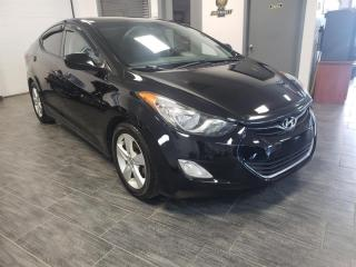 Used 2013 Hyundai Elantra GLS for sale in Châteauguay, QC