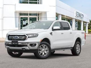 New 2020 Ford Ranger LARIAT for sale in Oakville, ON