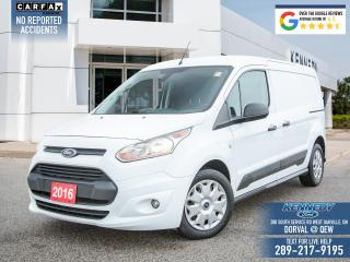 Used 2016 Ford Transit Connect XLT for sale in Oakville, ON