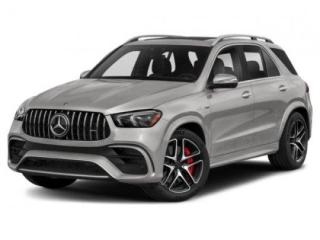 New 2021 Mercedes-Benz GLE AMG GLE 63 S for sale in Sudbury, ON