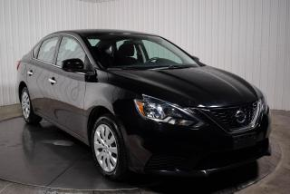 Used 2018 Nissan Sentra S GROUPE ELECTRIQUE A/C for sale in St-Hubert, QC