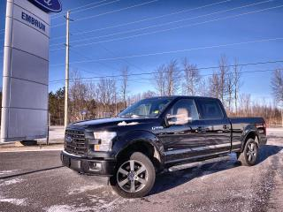 Used 2017 Ford F-150 XL for sale in Embrun, ON