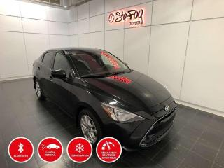 Used 2018 Toyota Yaris BERLINE - PREMIUM - SIÈGES CHAUFFANTS for sale in Québec, QC