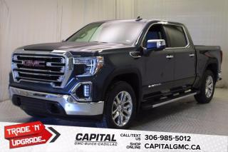 New 2021 GMC Sierra 1500 SLT for sale in Regina, SK