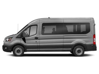 New 2020 Ford Transit Passenger Wagon XLT for sale in Mississauga, ON