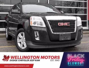 Used 2012 GMC Terrain SLE-1 for sale in Guelph, ON