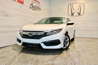 Used 2018 Honda Civic LX BM for sale in Blainville, QC