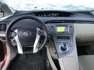 Used 2013 Toyota Prius TOURING Hayon 5 portes for sale in Val-David, QC