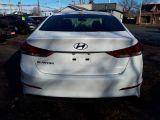 2017 Hyundai Elantra GL,Certified