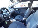 2012 Hyundai Elantra GL Certrified