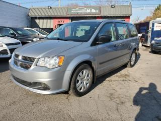 Used 2014 Dodge Grand Caravan 2014 DODGE GRAND CARAVAN SE*47.00$/SEM*F for sale in Lemoyne, QC