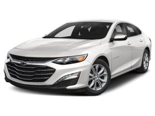 New 2021 Chevrolet Malibu LT for sale in Brampton, ON