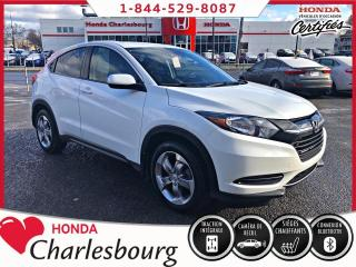 Used 2018 Honda HR-V LX AWD **UN PROPRIÉTAIRE**44 016 KM** for sale in Charlesbourg, QC