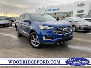 Used 2020 Ford Edge SEL ***PRICE REDUCED*** NO HAIL DAMAGE, 2.0L, SUNROOF, CLOTH SEATS, BACK UP CAMERA, REMOTE START, NO ACC for sale in Calgary, AB
