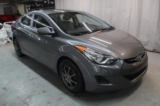 Used 2012 Hyundai Elantra Berline 4 portes, boîte automatique, GL for sale in St-Constant, QC