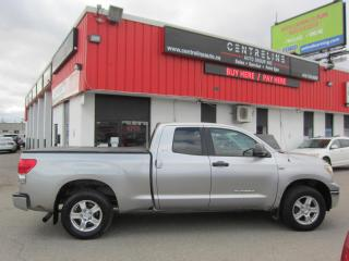Used 2008 Toyota Tundra SR-5 $12,995+HST+LIC FEE / CERTIFIED / TONOUE COVER for sale in North York, ON