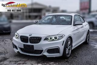 Used 2014 BMW M2 M235i! for sale in Bolton, ON