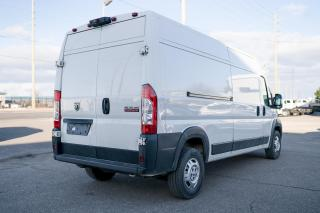 Used 2019 RAM 3500 ProMaster High Roof 159 WB NAVI/UCONNECT for sale in Concord, ON