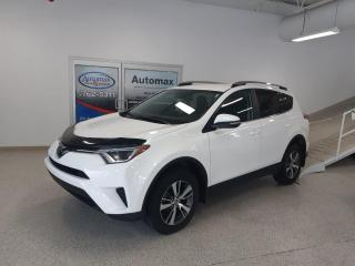 Used 2018 Toyota RAV4 LE for sale in Rouyn-Noranda, QC