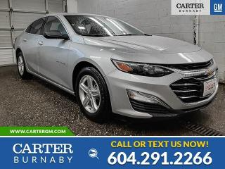 New 2021 Chevrolet Malibu LS for sale in Burnaby, BC
