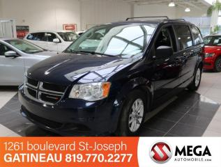 Used 2013 Dodge Grand Caravan SE for sale in Gatineau, QC