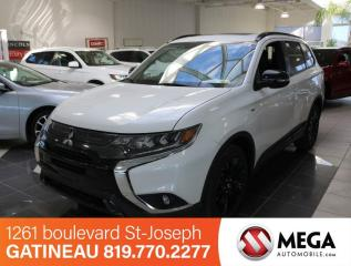 Used 2020 Mitsubishi Outlander LTD ED. 4WD 7 passenger for sale in Gatineau, QC