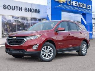 New 2021 Chevrolet Equinox LT for sale in Bridgewater, NS