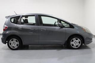 Used 2013 Honda Fit LX 5AT for sale in Cambridge, ON