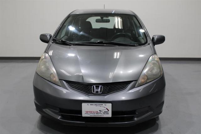 2013 Honda Fit LX 5AT