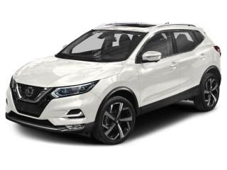 New 2020 Nissan Qashqai SL for sale in Toronto, ON