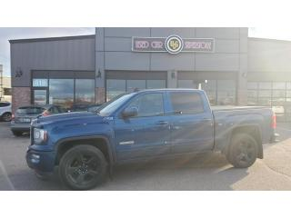 Used 2017 GMC Sierra 1500 4WD Crew Cab 153.0  SLE for sale in Thunder Bay, ON