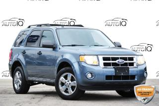 Used 2010 Ford Escape XLT Automatic AS TRADED | XLT | AUTO | AC | for sale in Kitchener, ON