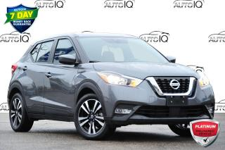 Used 2020 Nissan Kicks SV | AUTO | AC | BLUETOOTH | BACK UP CAMERA | for sale in Kitchener, ON
