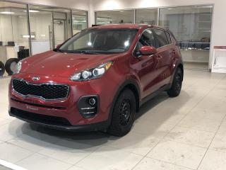 Used 2018 Kia Sportage LX TA for sale in Beauport, QC