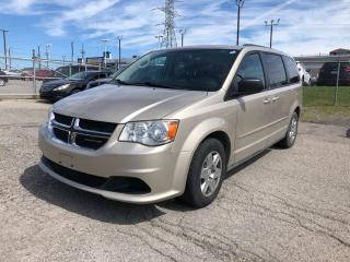 Used 2013 Dodge Grand Caravan SXT for sale in Burlington, ON