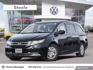 Used 2016 Honda Odyssey LX for sale in Dartmouth, NS