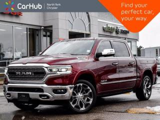 Used 2020 RAM 1500 Limited for sale in Thornhill, ON