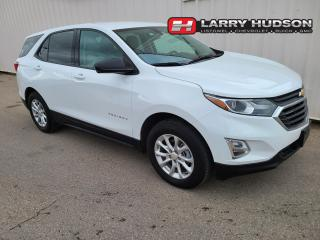 Used 2018 Chevrolet Equinox LS AWD | + Snow Tires | Rear Vision Camera for sale in Listowel, ON