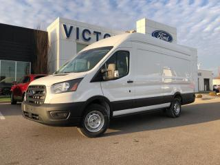 New 2020 Ford Transit 350 for sale in Chatham, ON