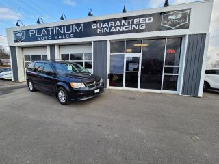 Used 2013 Dodge Grand Caravan SE/SXT for sale in Kingston, ON