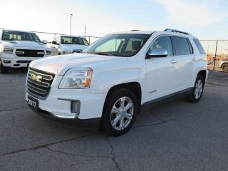 Used 2017 GMC Terrain SLT for sale in St. Thomas, ON