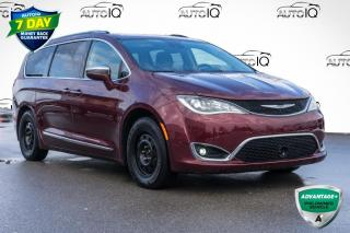 Used 2018 Chrysler Pacifica Limited 2 SETS OF TIRES INCLUDED for sale in Innisfil, ON