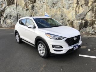 Used 2020 Hyundai Tucson Preferred for sale in Sudbury, ON
